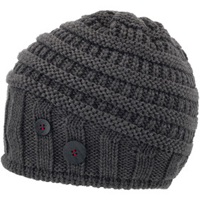 Eisbär Cullen Oversized Hat Women anthracite